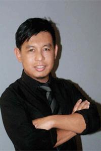 Syahril Abdullah